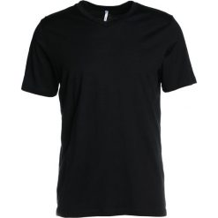 Koszulki polo: Icebreaker MENS TECH LITE  Tshirt basic black