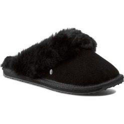 Kapcie damskie: Kapcie EMU AUSTRALIA – Jolie W10015 Black