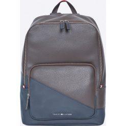 Plecaki męskie: Tommy Hilfiger – Plecak Diagonal