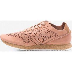 Big Star - Buty. Różowe buty sportowe damskie BIG STAR, z materiału. W wyprzedaży za 99,90 zł.