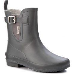 Buty zimowe damskie: Kalosze TRETORN - Nicole 472651 Gunmetal 40