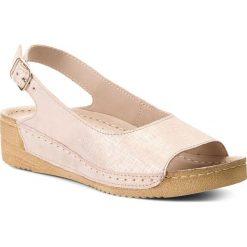 Sandały damskie: Sandały LASOCKI - RST-1891-01F Różowy