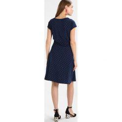 Sukienki hiszpanki: Armor lux ANKER DRESS EXKLUSIV Sukienka z dżerseju marine deep