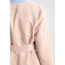 Płaszcze damskie pastelowe: Ivyrevel BERYL Płaszcz wełniany /Płaszcz klasyczny dusty pink