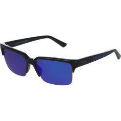 """Okulary przeciwsłoneczne damskie: Okulary przeciwsłoneczne """"GG 3710/S S40"""" w kolorze czarnym"""