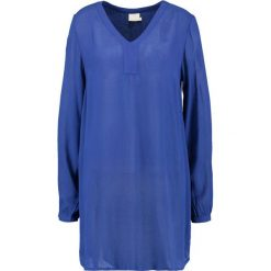 Tuniki damskie: Kaffe AMBER V NECK TUNIC Tunika royal blue