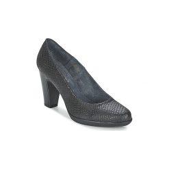 Czółenka Casual Attitude  IJINE. Czarne buty ślubne damskie Casual Attitude. Za 159,20 zł.