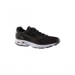 Buty do biegania WAVE RIDER męskie. Czarne buty do biegania męskie marki Mizuno. W wyprzedaży za 379,99 zł.