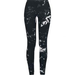 Black Premium by EMP Built For Comfort Legginsy czarny. Czarne legginsy marki Black Premium by EMP, xl, z poliesteru. Za 99,90 zł.