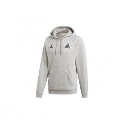 Bluzy adidas  Bluza z kapturem TAN Graphic. Szare bluzy męskie rozpinane marki Adidas, l, z kapturem. Za 279,00 zł.
