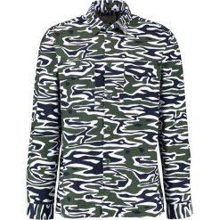 Koszule męskie na spinki: Samsøe & Samsøe MARLON  Koszula multicoloured