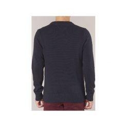 Swetry Tommy Hilfiger  GRAPHICAL-C-NK-CF. Niebieskie swetry klasyczne męskie marki Adidas, m. Za 426,30 zł.