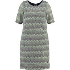 Sukienki hiszpanki: Zizzi Sukienka letnia khaki
