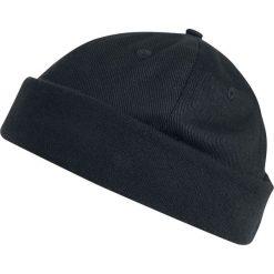 Docker Cap Dockermütze Czapka Coco czarny. Czarne czapki z daszkiem męskie Docker Cap. Za 42,90 zł.