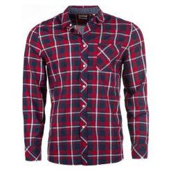 Mustang Koszula Męska M Czerwony. Czarne koszule męskie marki Mustang, l, z bawełny, z kapturem. Za 199,00 zł.