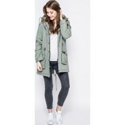 Lee - Jeansy Scarlett Zip Pocket. Szare jeansy damskie marki Lee. W wyprzedaży za 249,90 zł.