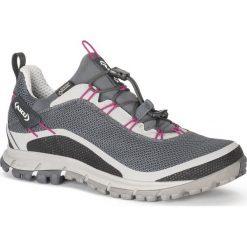 Buty trekkingowe damskie: Aku Buty damskie Libra GTX Grey/ Magenta r. 41 (773-299)