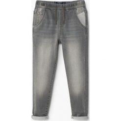 Mango Kids - Jeansy dziecięce Comfy 104-164 cm. Niebieskie jeansy chłopięce marki House. W wyprzedaży za 69,90 zł.