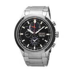 Zegarki męskie: Seiko SSC479P1 - Zobacz także Książki, muzyka, multimedia, zabawki, zegarki i wiele więcej