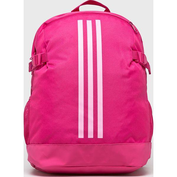 061ef46864712 adidas Performance - Plecak - Różowe plecaki damskie adidas Performance,  bez wzorów, z poliesteru. Za 149,90 zł. - Plecaki damskie - Torebki i  plecaki ...