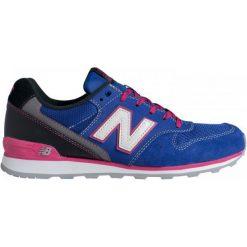 Buty sportowe damskie: New Balance Buty Sportowe wr996eg-D 4 Uk (36,5 Eu)