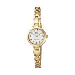 Zegarki damskie: Q&Q F629-004 - Zobacz także Książki, muzyka, multimedia, zabawki, zegarki i wiele więcej