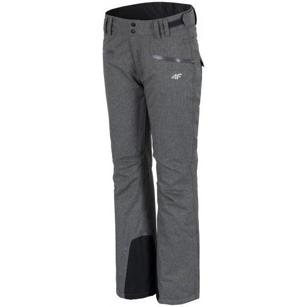 c97c4869b2 Spodnie damskie 4f - Promocja. Nawet -40%! - Kolekcja wiosna 2019 -  myBaze.com