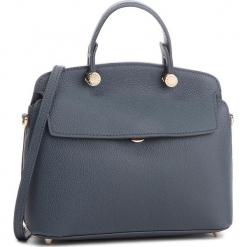 Torebka FURLA - My Piper 977728 B BNI4 OAS Ardesia e. Niebieskie torebki klasyczne damskie Furla, ze skóry. Za 1355,00 zł.