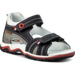 Sandały chłopięce: Sandały LASOCKI KIDS - CI12-2566-03 Granatowy 1