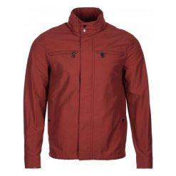 Geox Kurtka Męska 50 Burgundowa. Fioletowe kurtki męskie marki Reserved, l, z bawełny. Za 599,00 zł.