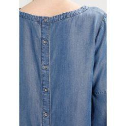 Bluzki asymetryczne: Freequent PRETTY Bluzka medium blue