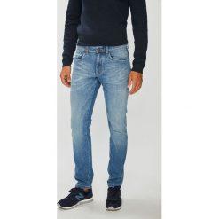Camel Active - Jeansy Madison. Brązowe jeansy męskie slim marki Camel Active. Za 499,90 zł.
