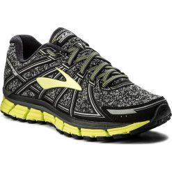 Buty do biegania męskie: Buty BROOKS - Adrenaline 17 Gts 17 110241 1D 004 Metallic Charcoal/Black/Nightlife