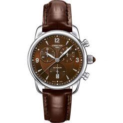 RABAT ZEGAREK CERTINA DS PODIUM LADY. Brązowe zegarki damskie CERTINA, ze stali. W wyprzedaży za 1839,20 zł.