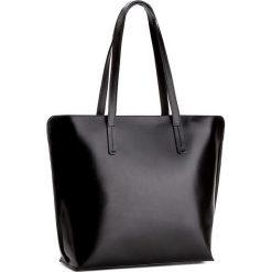 Torebka CREOLE - K10365  Czarny. Czarne torebki klasyczne damskie Creole, ze skóry, duże. Za 329,00 zł.