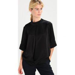 Bluzki asymetryczne: Karen by Simonsen Bluzka black