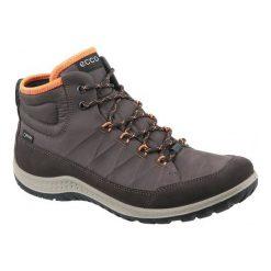 Ecco Aspina 83851355860 36 Brązowe. Brązowe buty trekkingowe damskie ecco. W wyprzedaży za 449,99 zł.