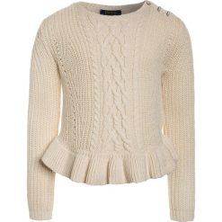 Swetry chłopięce: Polo Ralph Lauren FASHION  Sweter cream