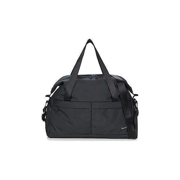 e880a2965cf61 Torby sportowe Nike LEGEND CLUB - Czarne torebki klasyczne damskie ...