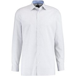 Koszule męskie na spinki: OLYMP Luxor REGULAR FIT Koszula weiß