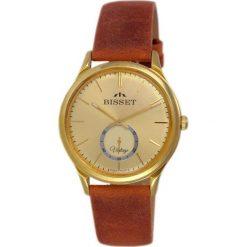 Biżuteria i zegarki męskie: Zegarek Bisset Męski  Vintage BSCE58 GIGX 05BX WR 50M