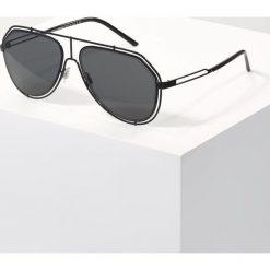 Okulary przeciwsłoneczne męskie: Dolce&Gabbana Okulary przeciwsłoneczne grey