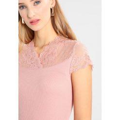 T-shirty damskie: Rosemunde Tshirt z nadrukiem misty rose