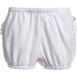 Bermudy damskie: Wheat BABY NAPPY PANTS Szorty white