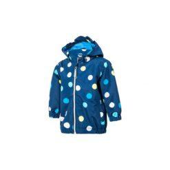 Odzież chłopięca: COLOR KIDS Kurtka przeciwdeszczowa Torke Estate Blue