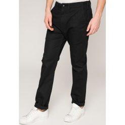 Levi's - Spodnie. Brązowe chinosy męskie marki Levi's®, z bawełny. Za 329,90 zł.