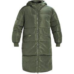 Płaszcze damskie pastelowe: JDY JDYROCCA Płaszcz zimowy rifle green