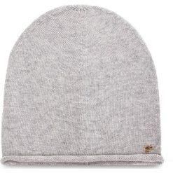 Czapka TRUSSARDI JEANS - Hat Basic 59Z00075 E010. Szare czapki zimowe damskie marki Calvin Klein Jeans, na zimę, z jeansu. Za 169,00 zł.