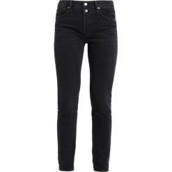 Le Temps Des Cerises Jeansy Relaxed Fit black. Czarne jeansy damskie Le Temps Des Cerises. Za 489,00 zł.