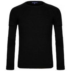 Paul Parker Sweter Męski L Czarny. Czarne swetry klasyczne męskie Paul Parker, l. Za 189,00 zł.